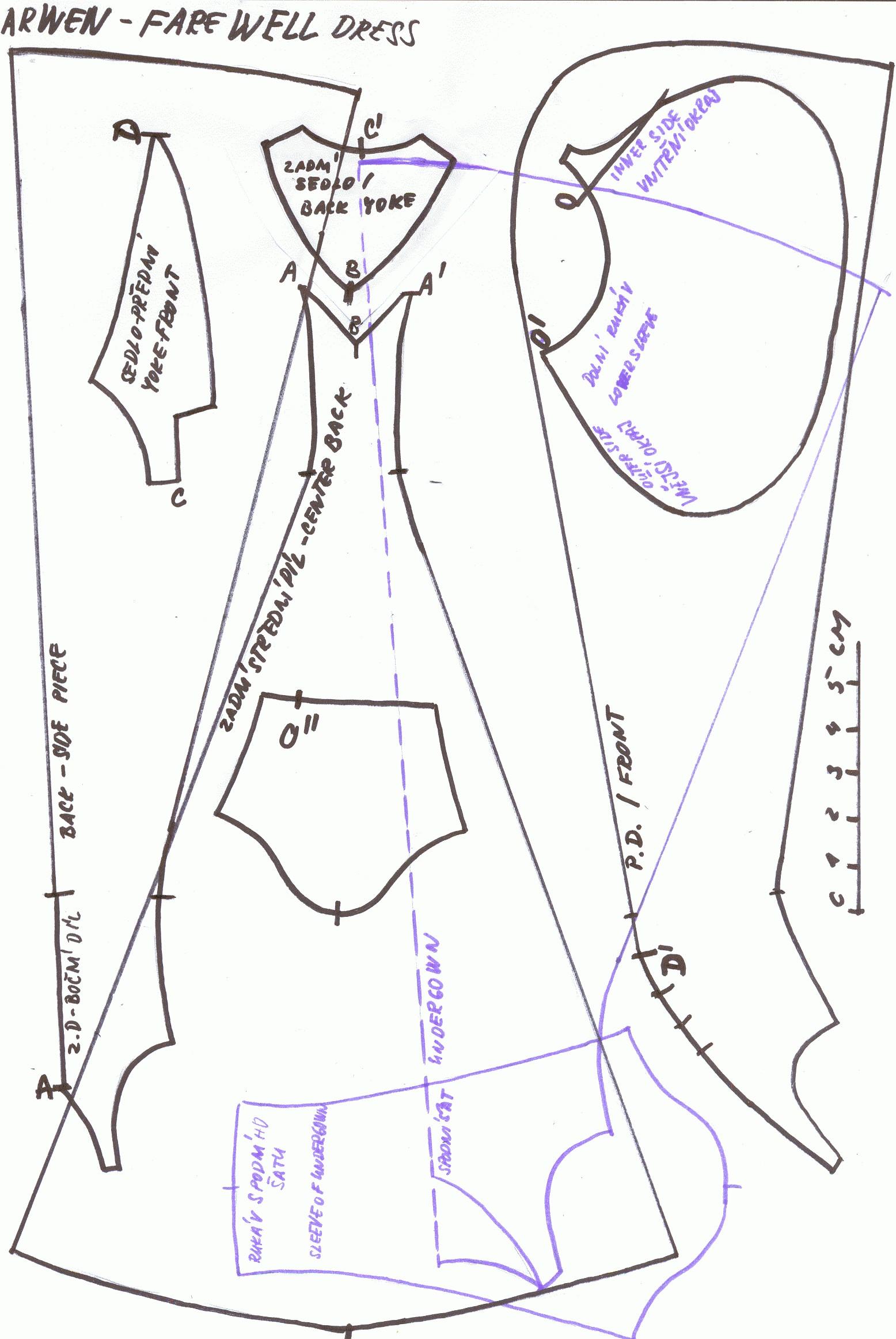 Бальные платья для барби своими руками схемы с ткани