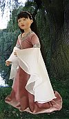 Jennifer as little Arwen