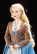Katrina Van Tassel - OOAK costume from Sleepy Hollow for Tonner doll